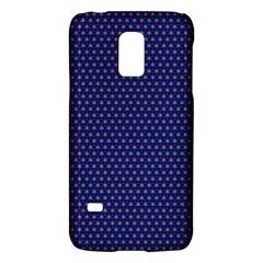 Fractal Art Honeycomb Mathematics Galaxy S5 Mini
