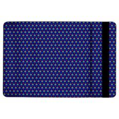 Fractal Art Honeycomb Mathematics Ipad Air 2 Flip