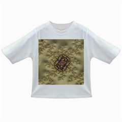 Fractal Art Colorful Pattern Infant/Toddler T-Shirts