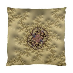 Fractal Art Colorful Pattern Standard Cushion Case (two Sides)