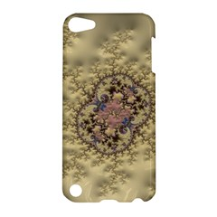Fractal Art Colorful Pattern Apple Ipod Touch 5 Hardshell Case
