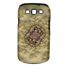 Fractal Art Colorful Pattern Samsung Galaxy S Iii Classic Hardshell Case (pc+silicone)