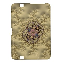 Fractal Art Colorful Pattern Kindle Fire Hd 8 9