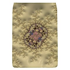 Fractal Art Colorful Pattern Flap Covers (s)