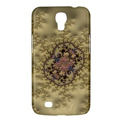 Fractal Art Colorful Pattern Samsung Galaxy Mega 6 3  I9200 Hardshell Case
