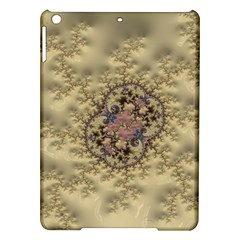 Fractal Art Colorful Pattern Ipad Air Hardshell Cases