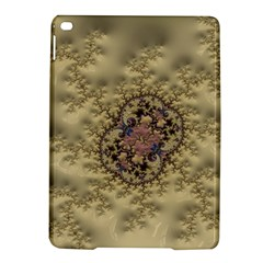 Fractal Art Colorful Pattern Ipad Air 2 Hardshell Cases