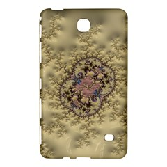 Fractal Art Colorful Pattern Samsung Galaxy Tab 4 (8 ) Hardshell Case