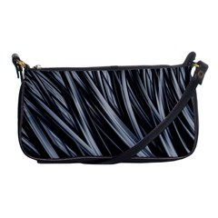 Fractal Mathematics Abstract Shoulder Clutch Bags