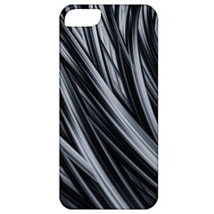 Fractal Mathematics Abstract Apple Iphone 5 Classic Hardshell Case
