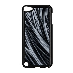 Fractal Mathematics Abstract Apple Ipod Touch 5 Case (black)