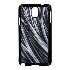 Fractal Mathematics Abstract Samsung Galaxy Note 3 Neo Hardshell Case (black)