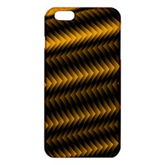 Ornament Stucco Close Pattern Art iPhone 6 Plus/6S Plus TPU Case
