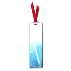 Court Sport Blue Red White Small Book Marks