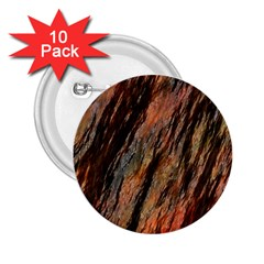 Texture Stone Rock Earth 2 25  Buttons (10 Pack)