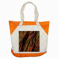 Texture Stone Rock Earth Accent Tote Bag