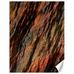 Texture Stone Rock Earth Canvas 12  X 16