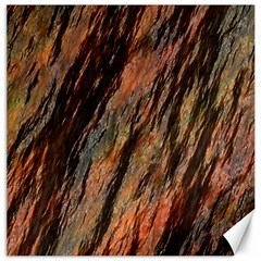 Texture Stone Rock Earth Canvas 20  X 20