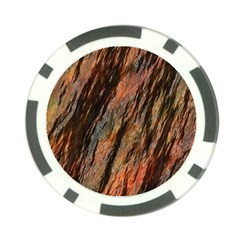 Texture Stone Rock Earth Poker Chip Card Guard