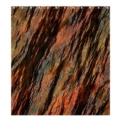 Texture Stone Rock Earth Shower Curtain 66  X 72  (large)