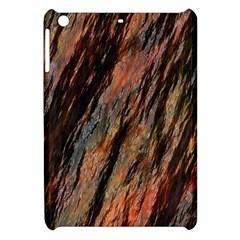 Texture Stone Rock Earth Apple Ipad Mini Hardshell Case