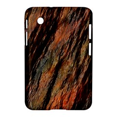 Texture Stone Rock Earth Samsung Galaxy Tab 2 (7 ) P3100 Hardshell Case