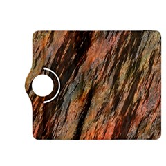 Texture Stone Rock Earth Kindle Fire Hdx 8 9  Flip 360 Case