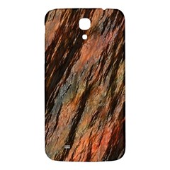 Texture Stone Rock Earth Samsung Galaxy Mega I9200 Hardshell Back Case