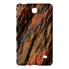 Texture Stone Rock Earth Samsung Galaxy Tab 4 (7 ) Hardshell Case