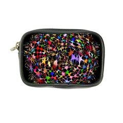 Network Integration Intertwined Coin Purse