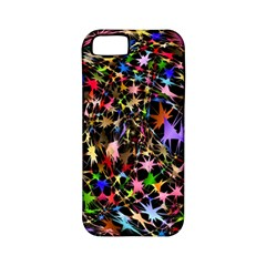Network Integration Intertwined Apple Iphone 5 Classic Hardshell Case (pc+silicone)