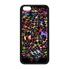 Network Integration Intertwined Apple Iphone 5c Seamless Case (black)