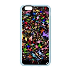 Network Integration Intertwined Apple Seamless iPhone 6/6S Case (Color)