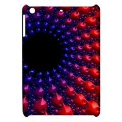 Fractal Mathematics Abstract Apple Ipad Mini Hardshell Case