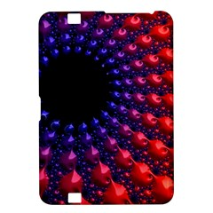 Fractal Mathematics Abstract Kindle Fire Hd 8 9