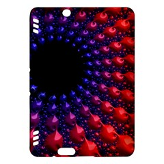 Fractal Mathematics Abstract Kindle Fire Hdx Hardshell Case