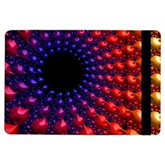 Fractal Mathematics Abstract Ipad Air Flip