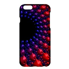 Fractal Mathematics Abstract Apple Iphone 6 Plus/6s Plus Hardshell Case