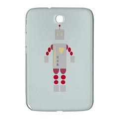 Machine Engine Robot Samsung Galaxy Note 8.0 N5100 Hardshell Case