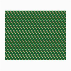 Candy Green Sugar Small Glasses Cloth (2-Side)