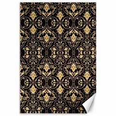 Wallpaper Wall Art Art Architecture Canvas 12  X 18