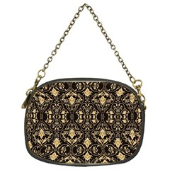 Wallpaper Wall Art Art Architecture Chain Purses (one Side)