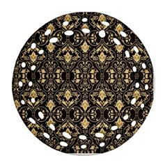 Wallpaper Wall Art Art Architecture Round Filigree Ornament (two Sides)