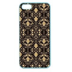 Wallpaper Wall Art Art Architecture Apple Seamless Iphone 5 Case (color)
