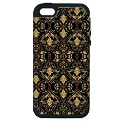 Wallpaper Wall Art Art Architecture Apple Iphone 5 Hardshell Case (pc+silicone)
