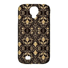 Wallpaper Wall Art Art Architecture Samsung Galaxy S4 Classic Hardshell Case (pc+silicone)