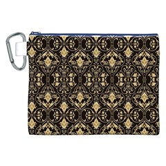 Wallpaper Wall Art Art Architecture Canvas Cosmetic Bag (xxl)