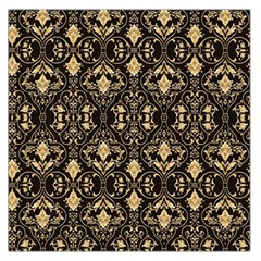 Wallpaper Wall Art Art Architecture Large Satin Scarf (square)
