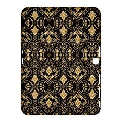 Wallpaper Wall Art Art Architecture Samsung Galaxy Tab 4 (10 1 ) Hardshell Case