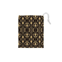 Wallpaper Wall Art Art Architecture Drawstring Pouches (xs)